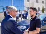Crown Prince attends closing session of workshop on environmental conditions in Zarqa