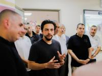 Regent opens gaming lab in Aqaba