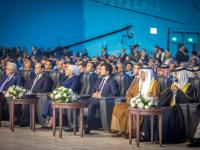 Deputising for King, Crown Prince attends opening of World Youth Forum in Sharm El Sheikh