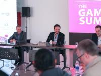 ولي العهد يشارك في جانب من أعمال القمة الثامنة لصناعة الألعاب الإلكترونية