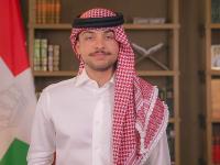 """ولي العهد يطلق مبادرة """"ض"""" للحفاظ على مكانة وألق اللغة العربيّة"""