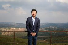 Crown Prince opens Royal Academy for Nature Conservation
