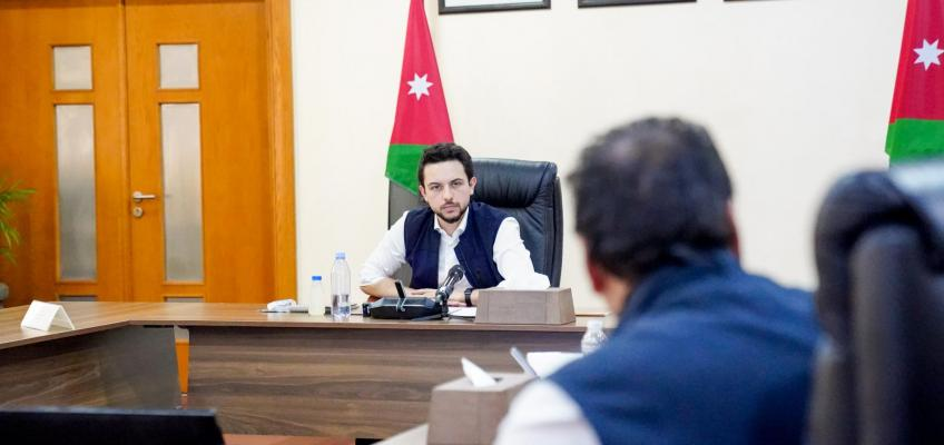 Crown Prince calls for enhancing competitiveness, service quality in tourism sector