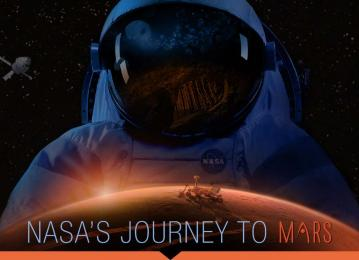 The Journey to Mars